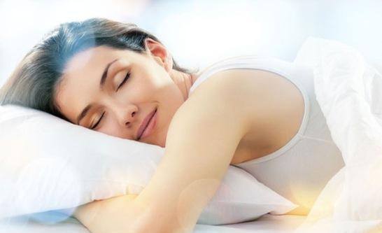Làm thế nào để ngủ ngon hơn?