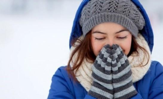 Ngăn ngừa viêm khớp dạng thấp tái phát khi trời lạnh