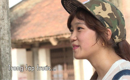 Hotgirl Hà Thành đi rửa bát kiếm tiền ở Lào Cai