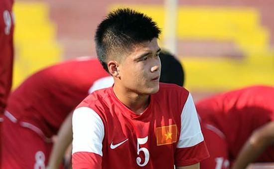 """U19 Việt Nam: Cơ hội thể hiện mình của Hưng """"béo"""""""