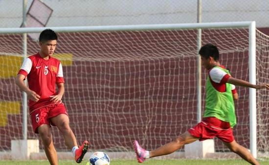U19 Việt Nam - U19 Hàn Quốc: Hòa là chiến thắng (16h00, 9/10, VTV6)