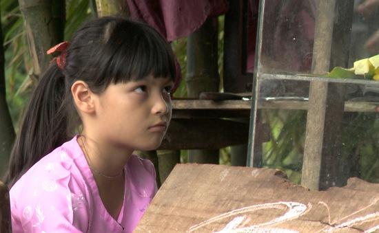 Bố ơi! Mình đi đâu thế?: Bé Bo bị bố Phan Anh mắng mỏ