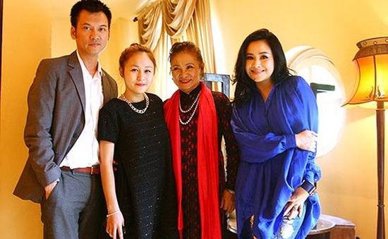 Đêm nhạc đầu tiên quy tụ gia đình cố NS Thuận Yến