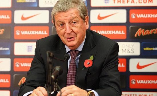 "Roy Hodgson dọa ""trảm"" sao tuyển Anh hay kêu ca"