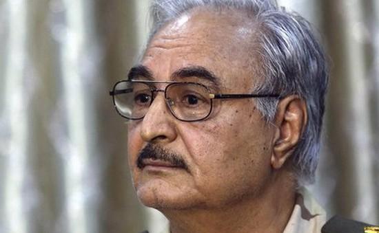 Libya: Quân đội ủng hộ Tướng Khalifa chống phiến quân Hồi giáo