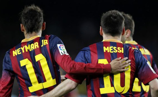 Barcelona có thể không được dự La Liga vì bất ổn chính trị
