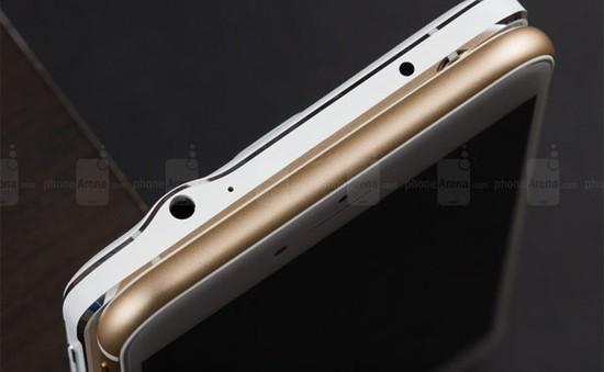 """6 điểm độc đáo trên iPhone 6 Plus khiến Note 4 """"ghen tỵ"""""""