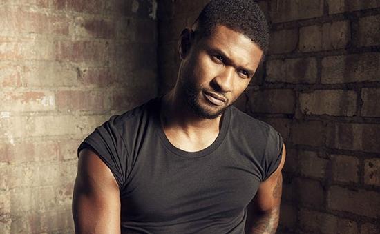 """""""Clip nóng"""" của Usher đang bị rao bán?"""