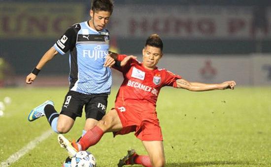 V-League 2015: Loay hoay tìm nhà tài trợ