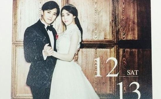 Sao Hàn tề tựu tại đám cưới thành viên Super Junior