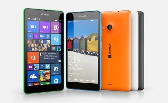 """HOT: """"Săn"""" Lumia 535 với giá sốc 535.000 đồng"""