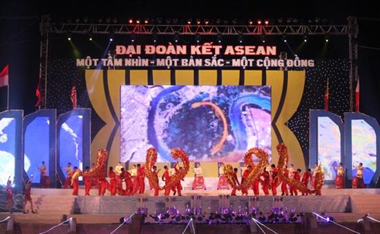 Ngày hội Đại đoàn kết ASEAN - Một tầm nhìn, một bản sắc, một cộng đồng