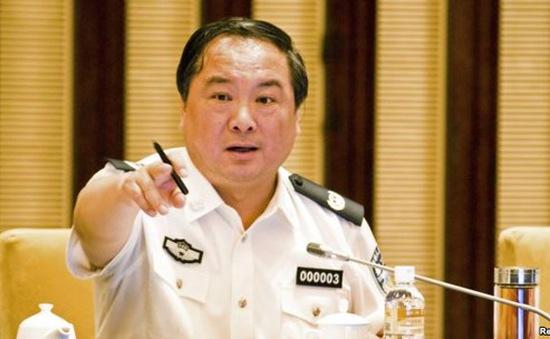 Trung Quốc khai trừ 6 ủy viên trung ương Đảng