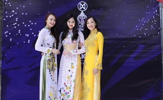 """Lộ diện Top 36 """"Hoa khôi áo dài Việt Nam"""""""