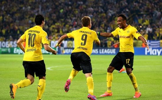 Hạ gục Arsenal, HLV Jurgen Klopp gọi bóng đá của Dortmund là... hoàn hảo