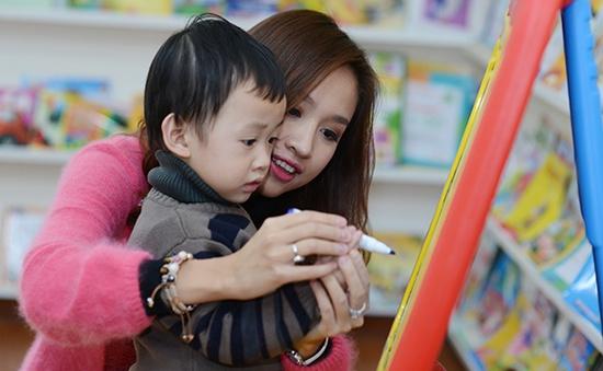 """MC Thanh Vân Hugo: """"Duyên chưa tới nên phải đợi"""""""