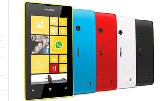 6 smartphone tuyệt đẹp có giá khoảng 100 USD