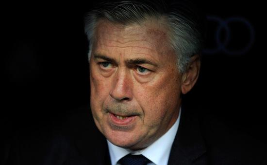 """HLV Ancelotti bào chữa cho việc """"mắng nhầm"""" Chủ tịch FIFA"""