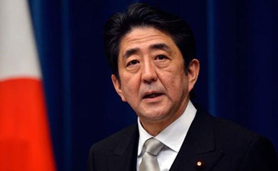 Thủ tướng Nhật Bản quyết định giải tán Hạ viện