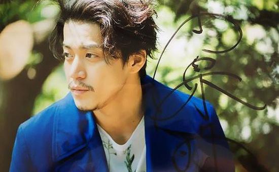 Oguri Shun - Nam diễn viên điển trai của Bác sĩ thú y Dolittle