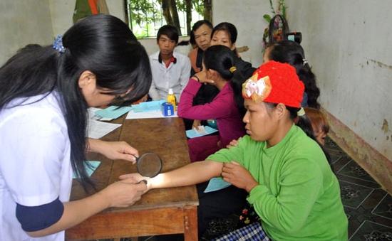 Hà Tĩnh: Đề án nhân trắc học cho đồng bào Chứt