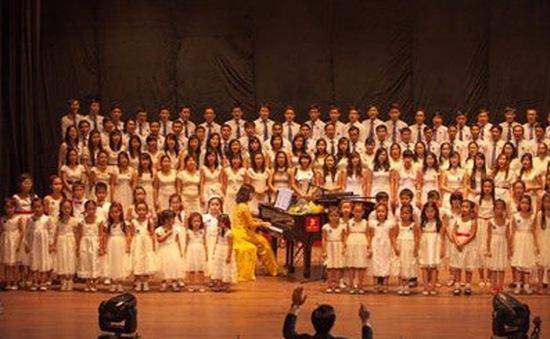 Chương trình nghệ thuật mừng Ngày Âm Nhạc Việt Nam