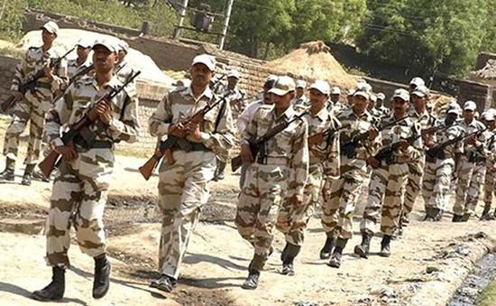 Ấn Độ tăng cường an ninh tại trường học