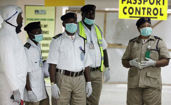 Ấn Độ phát hiện trường hợp nhiễm virus Ebola