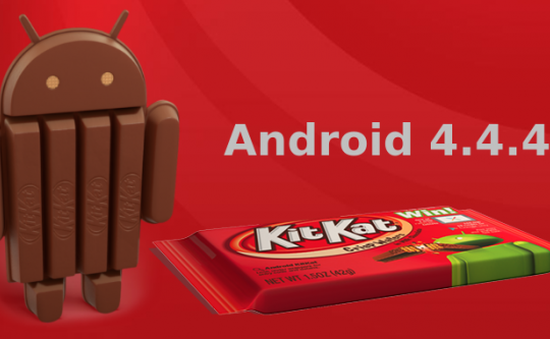 Dòng Galaxy chuẩn bị được Samsung cập nhật Android Kitkat 4.4.4?