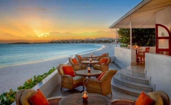 Thiên đường nghỉ dưỡng Anguilla