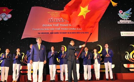 ASIAD 17: Điền kinh Việt Nam với giấc mơ đổi màu huy chương