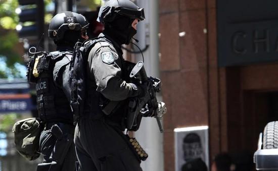 Australia bắt 2 nghi can khủng bố sau cảnh báo của Thủ tướng