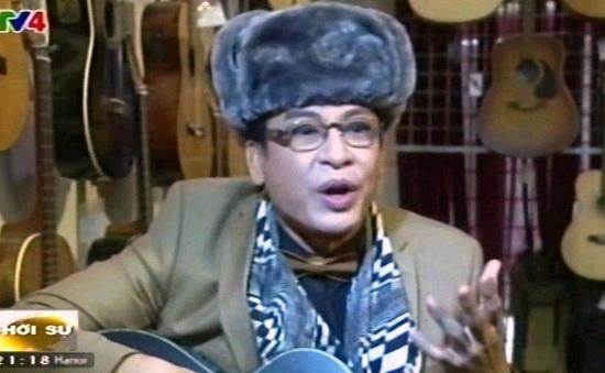 Nhạc Nga vẫn hiện hữu tại Việt Nam