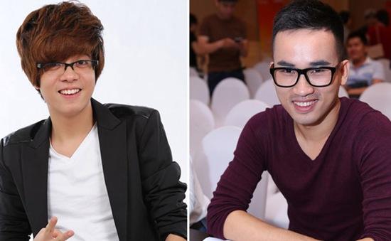 """Cặp đôi hoàn hảo: Bùi Anh Tuấn đệm đàn hát """"hit"""" cùng Hà Duy"""