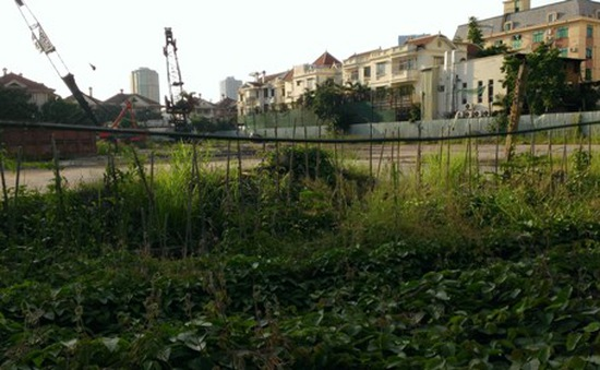 Hà Nội sẽ thực hiện thu hồi đất 2 dự án lớn