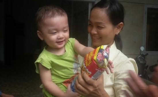 Đã xác định được danh tính mẹ bé 2 tuổi bị bỏ rơi trên taxi