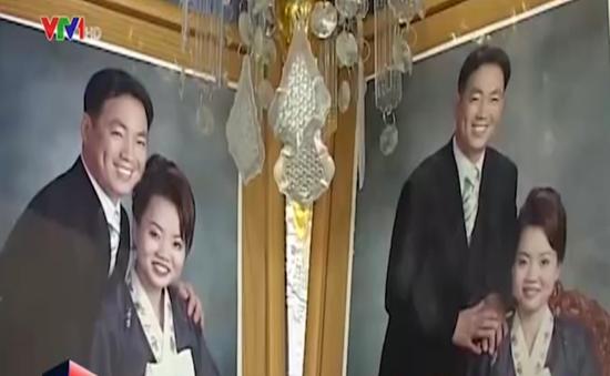 Số phận bi thảm của những cô dâu lấy chồng ngoại