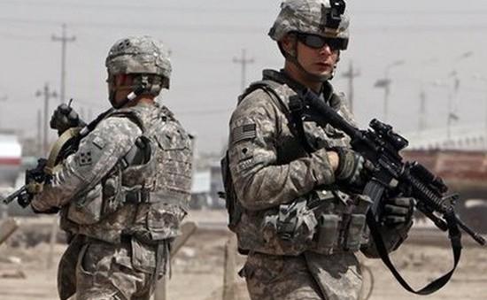 Hơn 600 lính Mỹ bị phơi nhiễm các chất độc hóa học ở Iraq