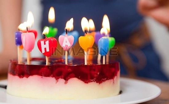 Ngày sinh của bạn có màu gì?