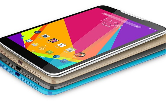BLU Studio 7.0 - Smartphone 7 inch đầu tiên trên thế giới