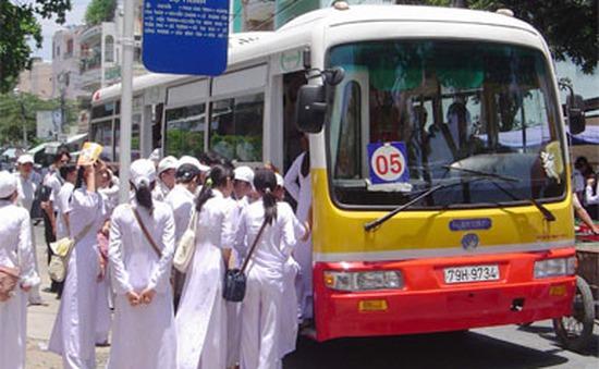 Chưa thí điểm xe bus dành cho phụ nữ