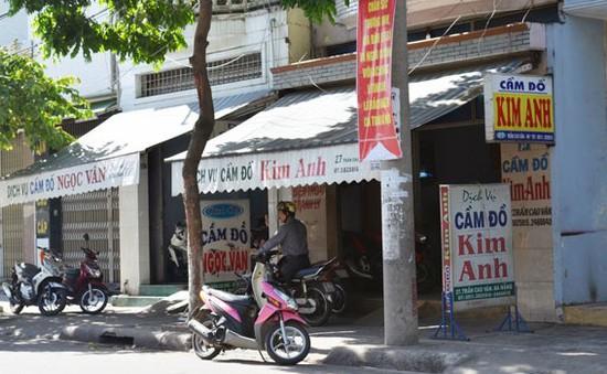 Đà Nẵng: Tăng cường rà soát, kiểm tra các tiệm cầm đồ