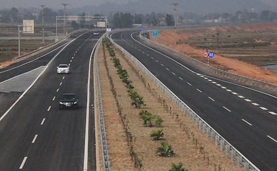 Lên phương án chuyển nhượng 5 tuyến cao tốc quốc gia