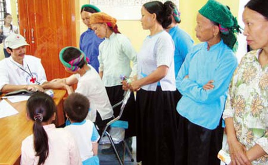 Bộ Y tế siết chặt hoạt động khám chữa bệnh nhân đạo