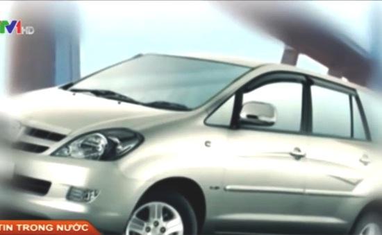 Người Việt chuộng hình thức khi mua xe hơi