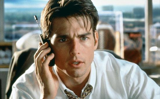 Phim đặc sắc trên HBO ngày 18/12: Jerry Maguire