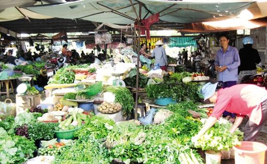 Chuyển đổi chợ dân sinh - Thế nào cho hợp lý