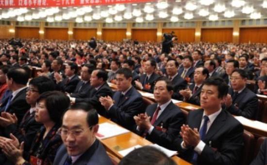 Trung Quốc: Tăng cường chống tham nhũng trong quân đội