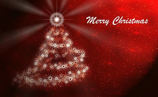 Thiệp Giáng sinh đang dần bị quên lãng