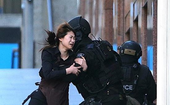 Australia: Thêm một số con tin chạy thoát